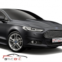 Gamme One: Ford Mondeo