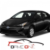 Drive One Prius
